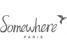 Somewhere: Remise de 20€ à partir de 120€ d'achats + Livraison gratuite