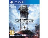 Playstation: Jeu Star Wars Battlefront sur PS4 à 34,99€ (version dématérialisée)