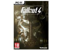 Amazon: Jeu PC Fallout 4 à 24,99€