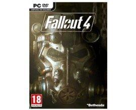 Amazon: Jeu PC Fallout 4 à 24,99€
