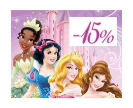 shopDisney: 15 % de réduction sur les jouets Disney Princesses