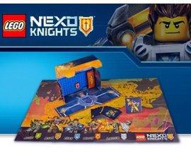 LEGO: 1 station de combat offerte dès 20€ d'achat