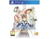 Amazon: Jeu Tales of Zestiria sur PS4 à 24,41€