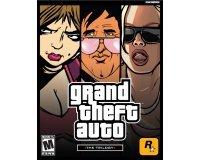 Cdiscount: GTA: La trilogie à 3,49€ au lieu de 20,00€