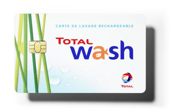 carte de lavage total wash 7 50 au lieu de 15 seulement 500 cartes dispo total. Black Bedroom Furniture Sets. Home Design Ideas