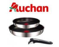 Auchan: - 10% supplémentaires dès 50€ d'achat sur tout le rayon cuisine