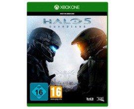 Micromania: Halo 5 : Guardians sur Xbox One à 34,99€