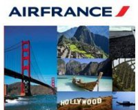 Air France: Vente flash : vols A/R en promo vers 7 destinations de rêves (Bangkok, Boston..)