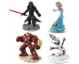 Amazon: 2 figurines Disney Infinity achetées = 2 figurines offertes