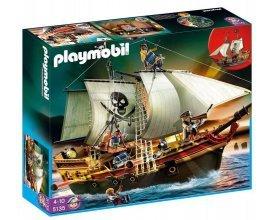 Cdiscount: Bateau d'Attaque des Pirates PLAYMOBIL 5135 à 51,17€ au lieu de 86,57€