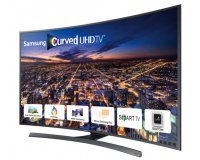 Webdistrib: TV LED SAMSUNG 4K UE48JU6500 incurvé de 121 cm à 829€ au lieu de 1099€