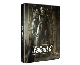 Amazon: Jeu PC Fallout 4 + steelbook - exclusif à 25€ au lieu de 54,99€