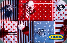 Code promo IKEA : Jusqu'à 5% de remise sur les cartes cadeaux IKEA