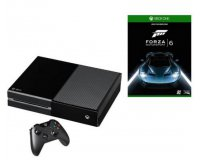 Rue du Commerce: Console XBOX ONE 500 Go + Forza Motorsport 6 à 279,99€