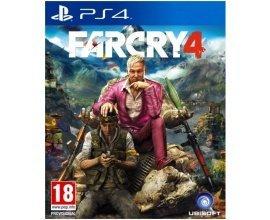 Fnac: Far Cry 4 sur PS4 à 14,99€ au lieu de 19,99€