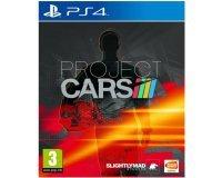 Amazon: Jeu Project Cars sur PS4 à 29,95€
