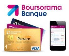 Vente Privée: 130€ offerts pour l'ouverture d'un compte bancaire chez Boursorama