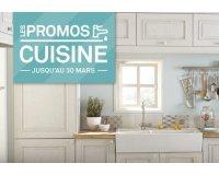 Leroy Merlin: Jusqu'à -30% sur une sélection d'articles pour la cuisine