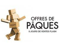 Amazon: Offres de Pâques : 8 jours de ventes flash