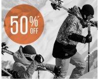 O'Neill: Winter Sales : jusqu'à 50% de remise sur toute la collection Hiver