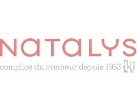 Natalys: 10€ offerts dès 50€ d'achats sur la mode future maman et bébé
