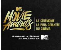 Numericable: 1 voyage pour assister au MTV Movie Awards à Los Angeles le 9 avril à gagner