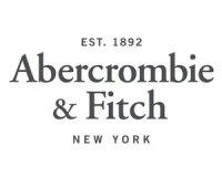 Abercrombie & Fitch: -60% sur une sélection d'articles + livraison gratuite dès 75€ d'achats