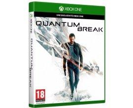 Amazon: Quantum Break sur Xbox One à 36€