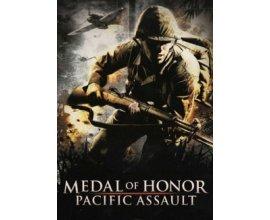 Origin: Jeu PC Medal of Honor Batailles du Pacifique offert