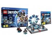 Amazon: Pack de démarrage Lego Dimensions sur PS4 ou Wii U à 49€