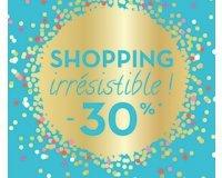 San Marina: Shopping irrésistible : -30% sur une sélection d'articles