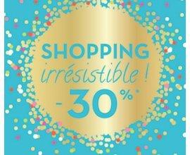 San Marina: [Shopping irrésistible] -30% sur une sélection d'articles