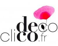 Decoclico: Jusqu'à -50% sur une sélection de produits