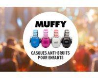 Bax-shop: Emmenez vos enfants à vos concerts avec cette sélection de casques anti-bruit