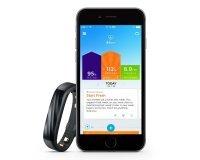 Amazon: Bracelet connecté Jawbone UP3 Tracker d'Activité / Sommeil à 103€