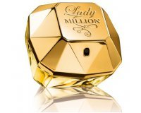 Feelunique: Parfum Paco Rabanne Lady Million 50ml à 46,40€