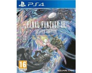 Cdiscount: [Précommande] Final Fantasy XV Deluxe Edition sur PS4 et Xbox One à 69,99€