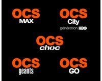 Orange: [Abonnés Orange] Chaînes OCS gratuites du 06 au 12 ocrobre