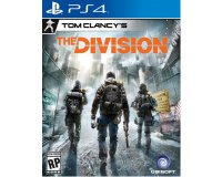 Auchan: Tom Clancy's The Division sur PS4 ou Xbox One à 19,99€