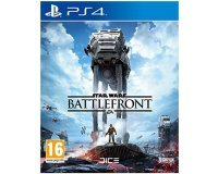 Micromania: Star Wars Battlefront sur PS4 à 9,99€