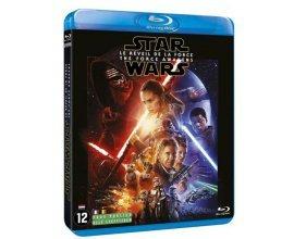 Amazon: Star Wars : Le Réveil de la Force en Blu-ray + Blu-ray bonus à 17,99€