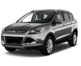 Carglass: 3 voitures Ford Kuga finition Sport Platinium à gagner