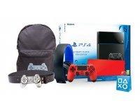 Playstation: 1 PS4 1To + 320€ de crédits Playstation Store & de nombreux accessoires à gagner