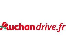 Auchan Drive: [Nouveaux Clients] 8€ de réduction dès 50€ d'achats