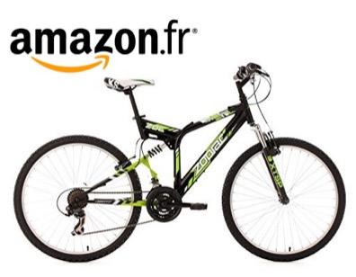 Code promo Amazon : Vélos KS Cycling : jusqu'à -30% de remise immédiate