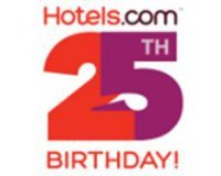 Hotels.com: 25€ de réduction sur votre réservation d'hôtel d'un montant minimum de 250€