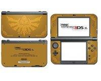 Auchan: Console New 3DS XL Hyrule Edition à 169,99€