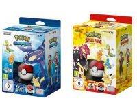 Auchan: Pack de démarrage Pokémon Saphir Alpha ou Rubis Oméga à 29,96€