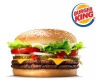 Burger King: 1 Sandwich offert en répondant à un sondage client