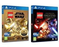 Fnac: [Adhérents] 10€ offerts en réservant le jeu Lego Star Wars Le Réveil de la Force